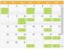 kalender sportplaatje.nl